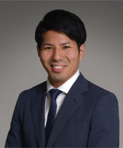 Yuji Nozaki, Senior Director, RGF Executive Search Singapore